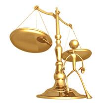 Оказание юридических услуг